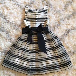 Polo Ralph Lauren Toddler holiday dress